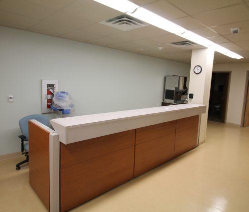 3rd Floor Prenatal