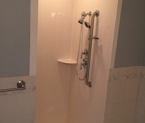 Hope Lodge Replacement of 34 Showers