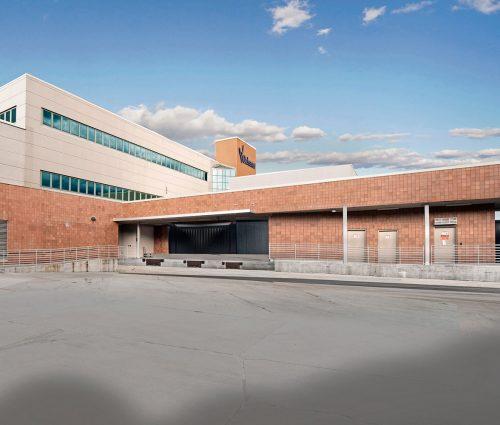 Orthopedic Surgery Center – New Construction