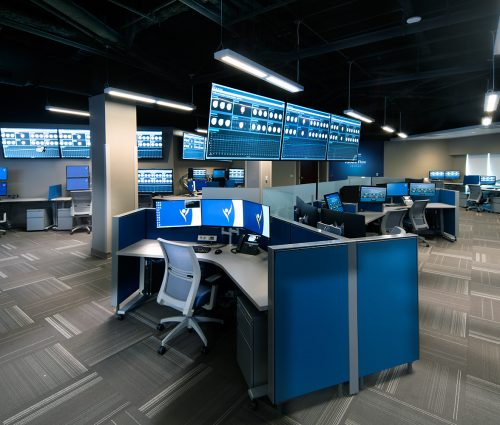 Patient Command Center